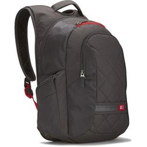 Case Logic 16 Laptop Backpack DGray - DLBP116DKGRAY