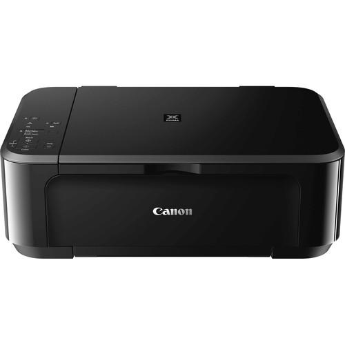 Canon PIXMA MG3620 Wireless Inkjet All-In-One Color Printer