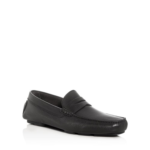 Ashberry Penny Loafer Drivers