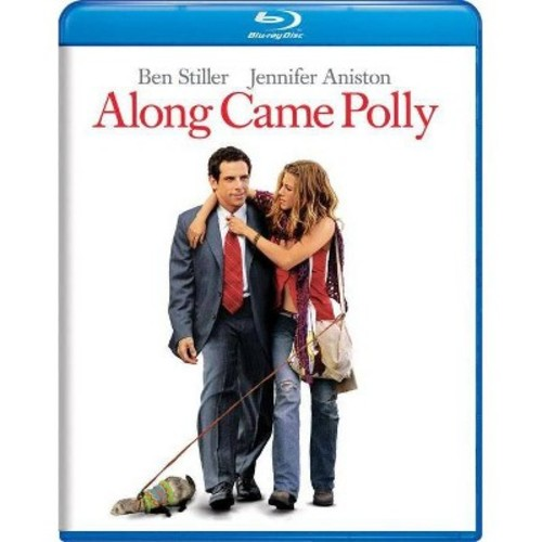 Along Came Polly (Blu-ray)