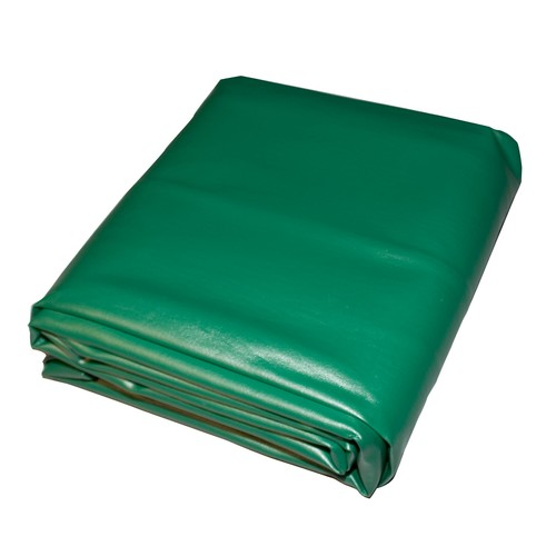 Mr. Billiard Naugahyde Pool Table cover - Green