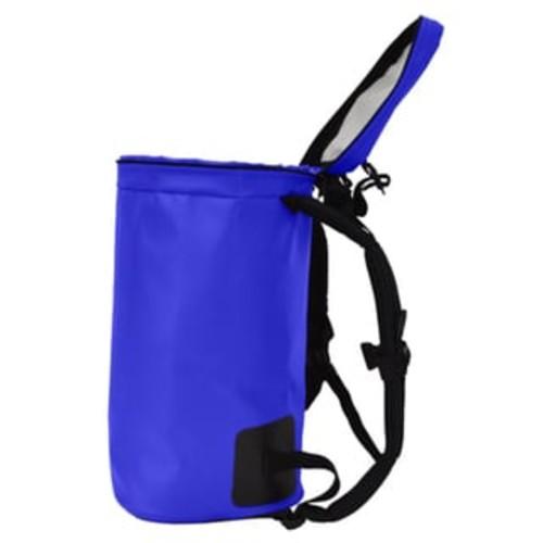 Seattle Sports Blue Frostpak Coolpack Backpack Cooler - Seattle Sports Frostpak Coolpack Backpack Cooler B