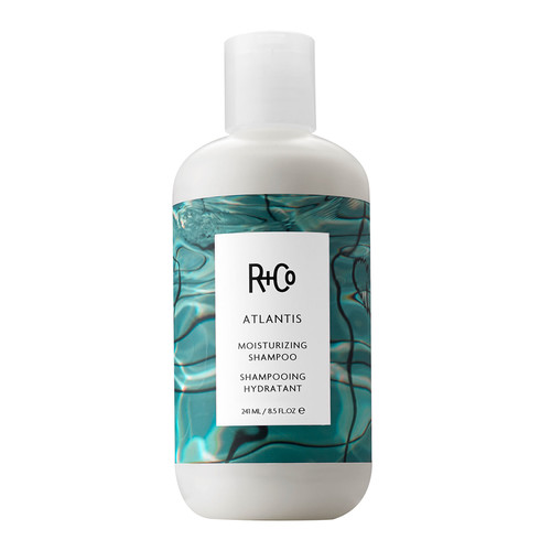 R+Co Atlantis Moisturizing Shampoo