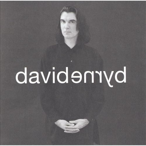 David Byrne [CD]