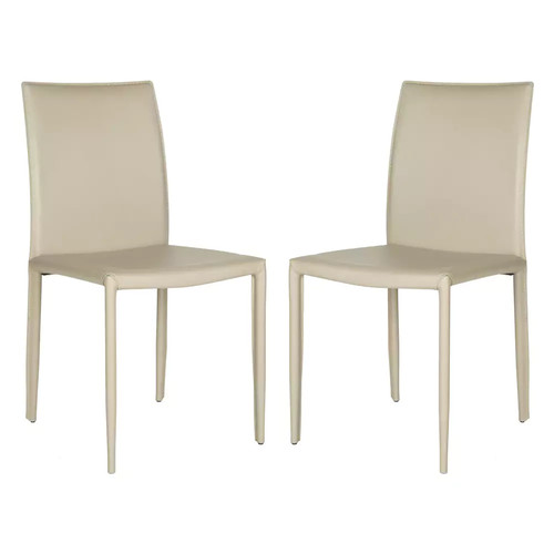 Safavieh 2-piece Karna Dining Chair Set