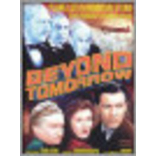 Beyond Christmas [DVD] [1940]