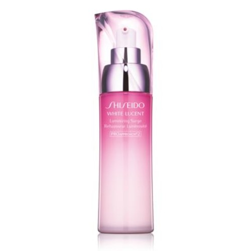 White Lucent Luminizing Surge/2.5 oz.