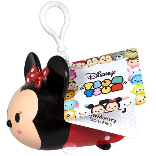 Scentco Disney Tsum Tsum Squeezable Scented Toy, Assorted Colors