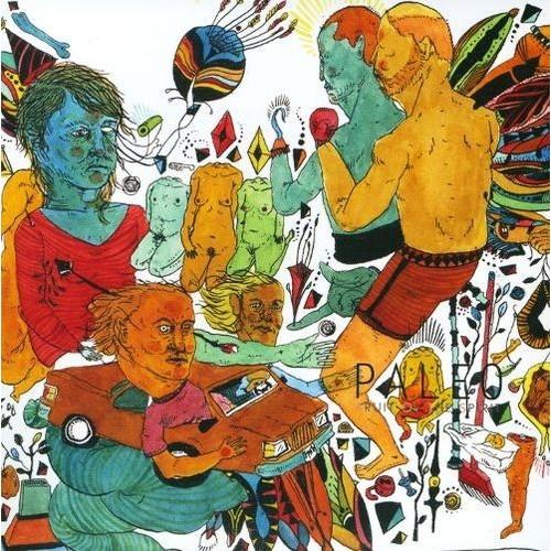 Fruit of the Spirit [CD]