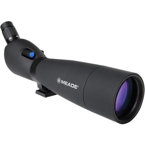 Meade 126001 Wilderness Spotting Scope - 20-60x80
