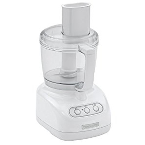 KitchenAid KFP7I5 7-Cup Food Processor, White [White]