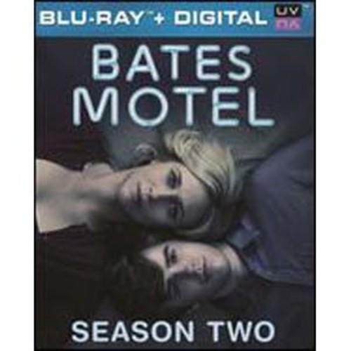 Bates Motel: Season Two [Blu-Ray] [Digital HD] [UltraViolet]