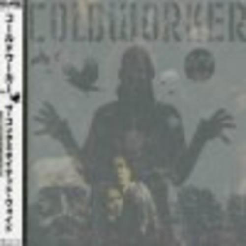 Contaminated Void (Bonus Track) (Japan) - CD