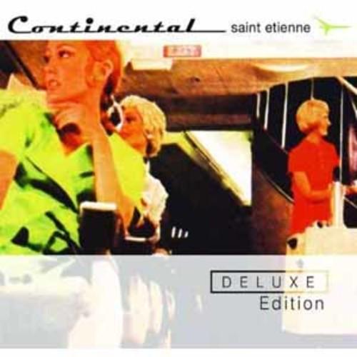 Saint Etienne - Continental [Vinyl]