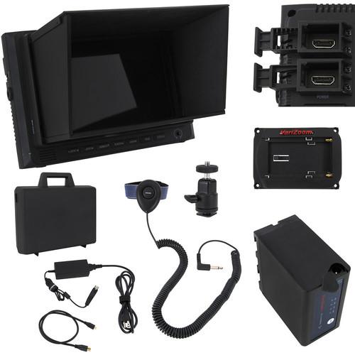 VZM7 Monitor Deluxe Kit