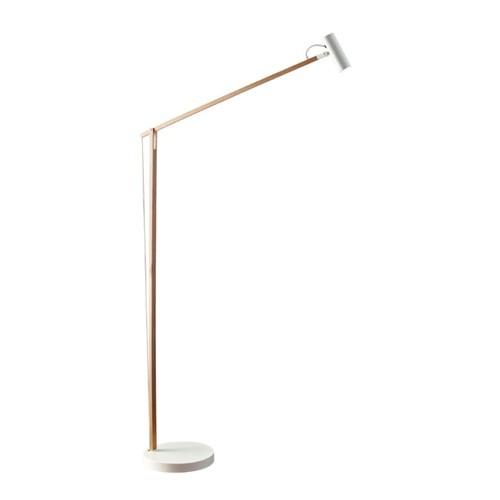 Adesso Crane Floor Lamp, 60 1/2