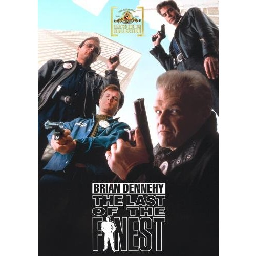 The Last Of The Finest: Brian Dennehy, Joe Pantoliano, Jeff Fahey, Bill Paxton, Deborra-Lee Furness, Guy Boyd, Henry Darrow, John Mackenzie, Darlene K. Chan, Jere Cunningham, John Davis, Kurt Neumann, Thomas Lee Wright, George Armitage: Movies & TV