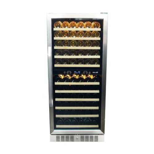 Air 116-Bottle Wine Cooler