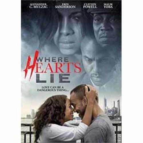 Where Hearts Lie Eone Ent
