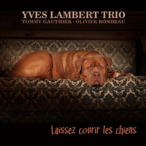 Laissez Courir Les Chiens [CD]