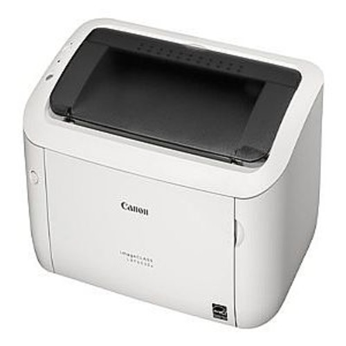 Canon imageCLASS LBP6030w - Printer - laser - A4/Legal - 2400 x 600 dpi - up to 19 ppm - capacity: 150 sheets - USB 2.0, Wi-Fi(n) - 8468B003