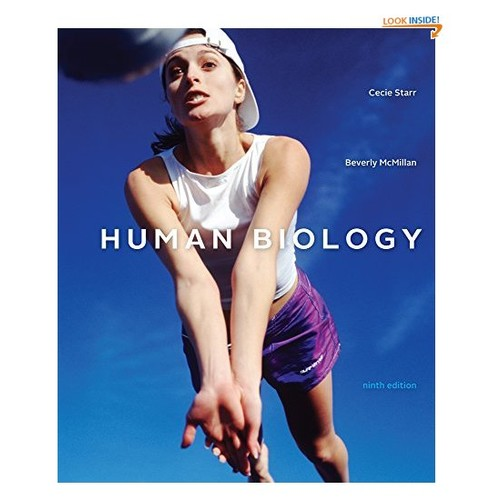 Laboratory Manual for Human Biology