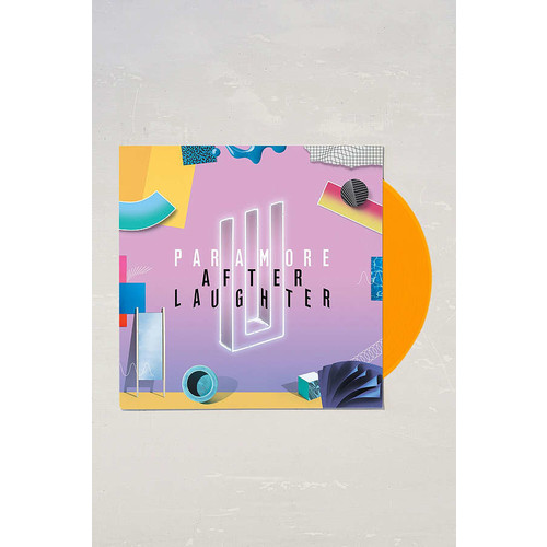 Paramore - After Laughter Limited LP