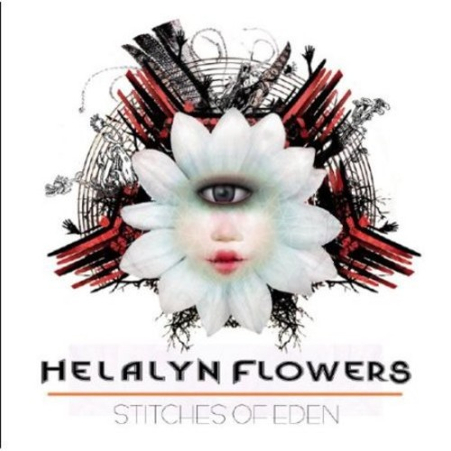 Stitches of Eden [CD]