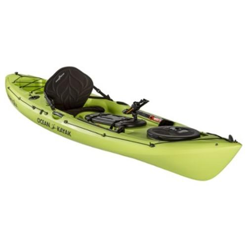 Trident 11 Angler Sit-On-Top Kayak
