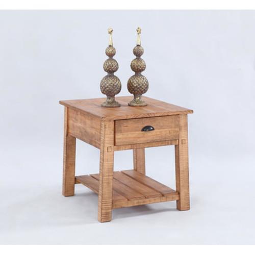 Plutarchos End Table