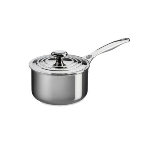3-Quart Stainless Steel Saucepan