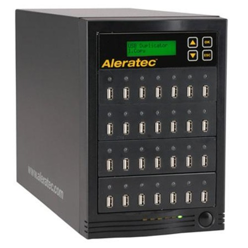 Aleratec 1:27 USB Copy Tower SA Flash Drive Duplicator 330106