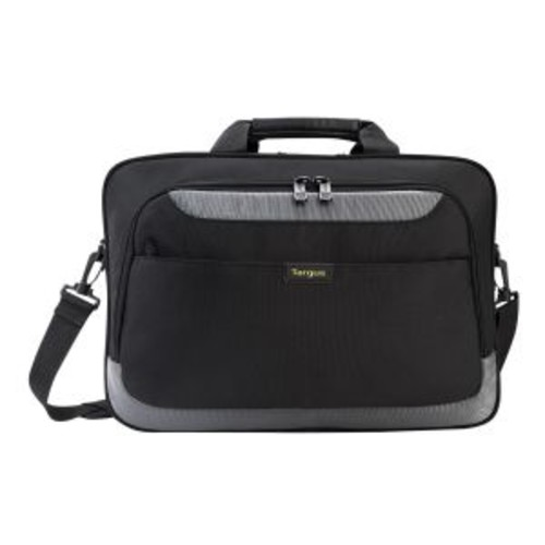 Targus CityGear II Topload Case - Notebook carrying case - 15.6