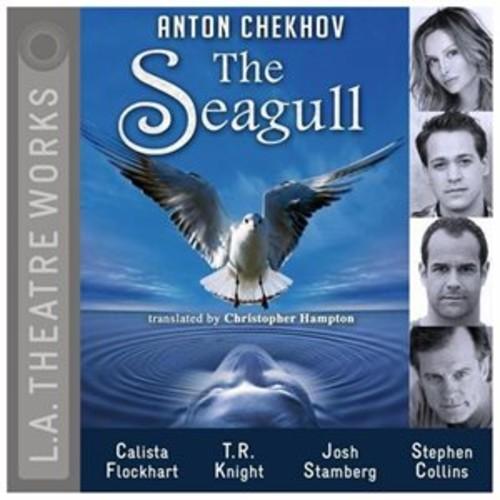 The Seagull (CompactDisc)