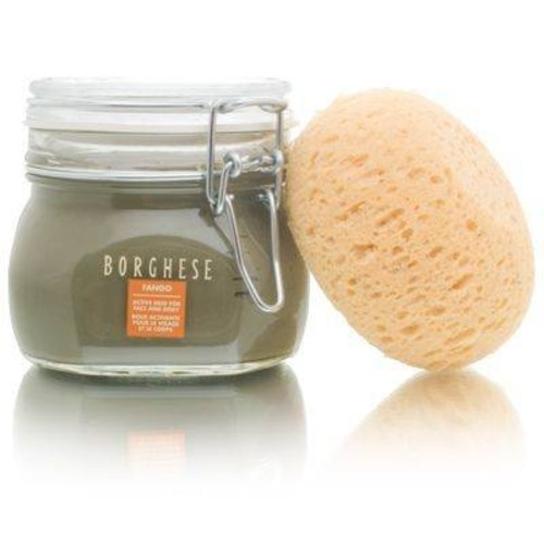 Borghese Fango Active Mud Mask for Face and Body, 17.6 oz [17.6 oz.]