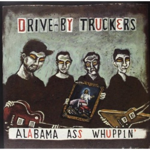 Alabama Ass Whuppin' Explicit Lyrics