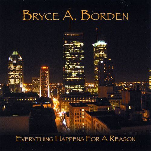 Everything Happens for a Reason [CD]
