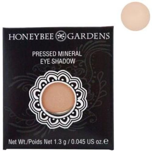 Honeybee Gardens, Pressed Mineral Eye Shadow, Cameo, 0.045 oz (1.3 g)