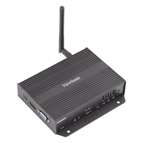 Viewsonic NMP580-W Digital Signage Appliance