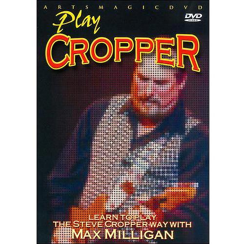 Play Cropper [DVD] [English] [2012]