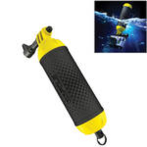 Bobber Floating Hand Grip for GoPro HERO