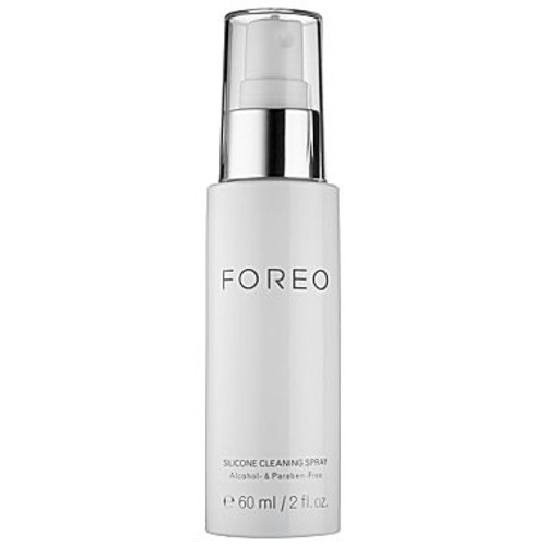 Foreo Silicone Cleaning Spray