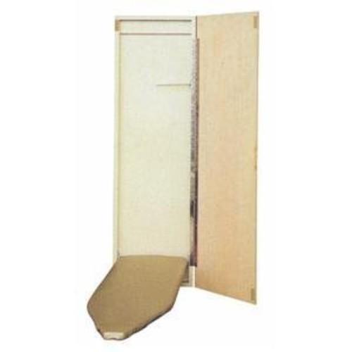 Iron-A-Way Handi-Press Surface/Wall Mount Ironing Board Center