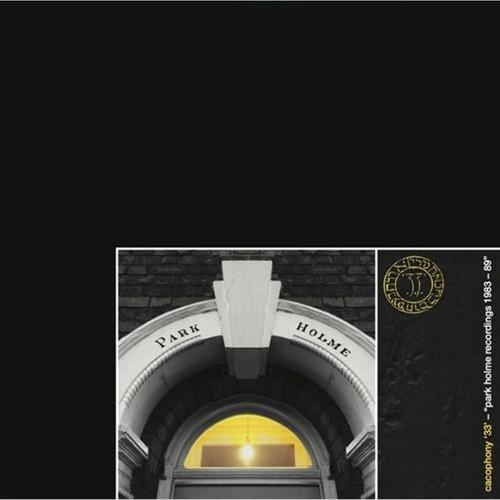 Park Holme Recordings 1983-1989 [LP] - VINYL