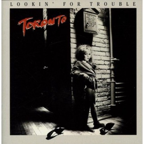 Lookin' for Trouble [CD]