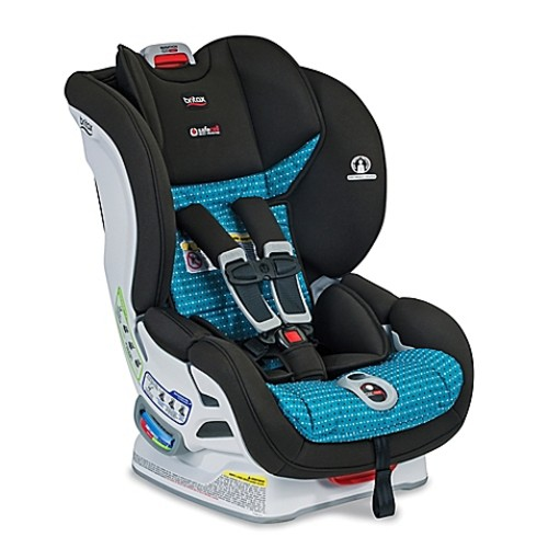 BRITAX Marathon ClickTight XE Convertible Car Seat in Oasis