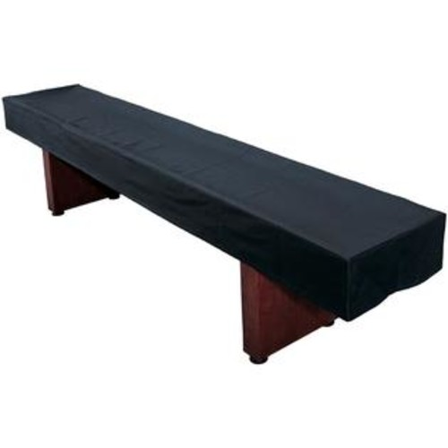 Hathaway HATHAWAY Black Cover for 9-ft Shuffleboard Table