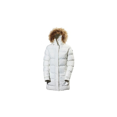 Helly Hansen Blume Puffy Parka - Women's 54430_011-L, Jacket Style: Urban, Insulated, Urban Insulated w/ Free Shipping