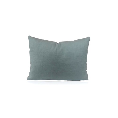 Ultrasuede Reed Pillow