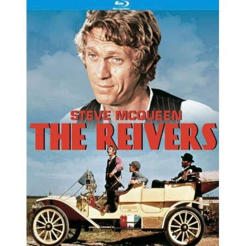 The Reiver...